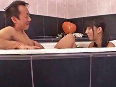 Naughty Yuuki Itano Loves Having Sex In The Tub Upornia Com