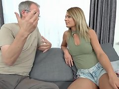 Lara West Age Is No Problem Old And Teen Sex Video