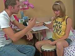 Flicks Of Sexy Teen With Her Snatch Drilled Upornia Com