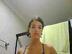 Novinha Tomando Banho Txxx Com