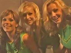 Lesbian Cheerleaders Free Eating Porn Video F9 Xhamster