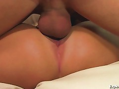 This Hot 18 Year Old Has One Tight Pussy Porn D9 Xhamster