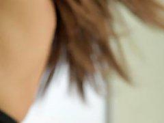 Riley Reid And Mandingo Interracial Porn Video