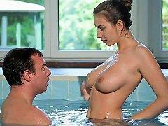 I Like Her Wet Natural Tits Hdzog Free Xxx Hd High Quality Sex Tube