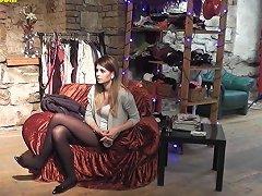 Hot Teens First Interview Free Banana Hotties Porn Video 17