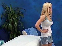 Massage Therapist Seduces Hot Girl Free Porn 57 Xhamster